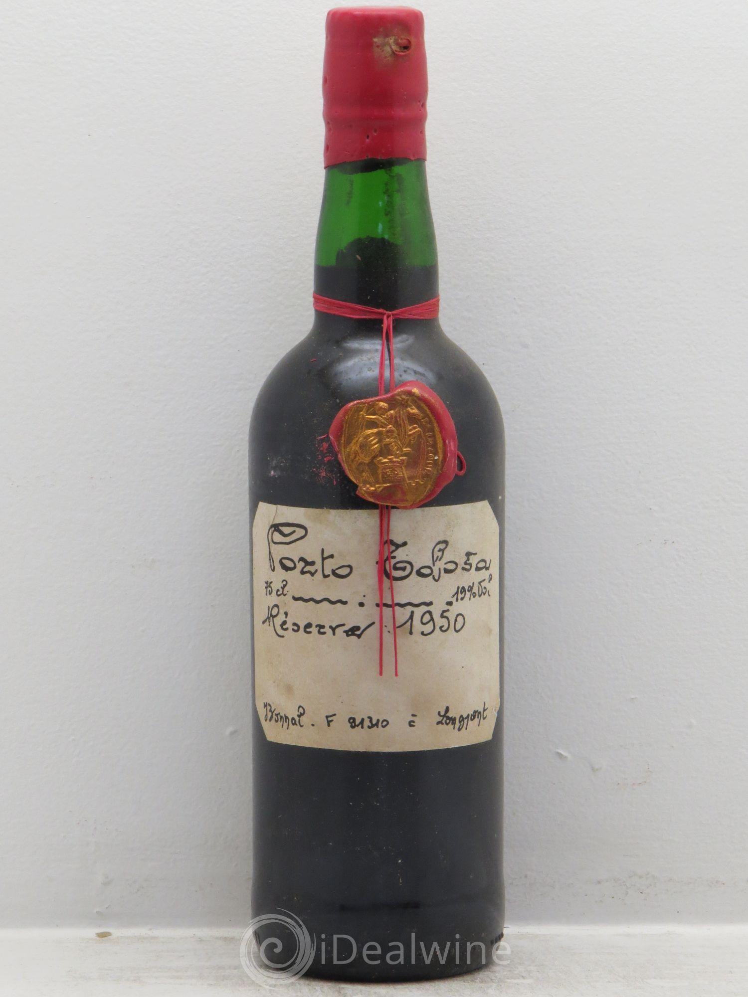 liste des vins de de 1950 1950 en vente idealwine. Black Bedroom Furniture Sets. Home Design Ideas