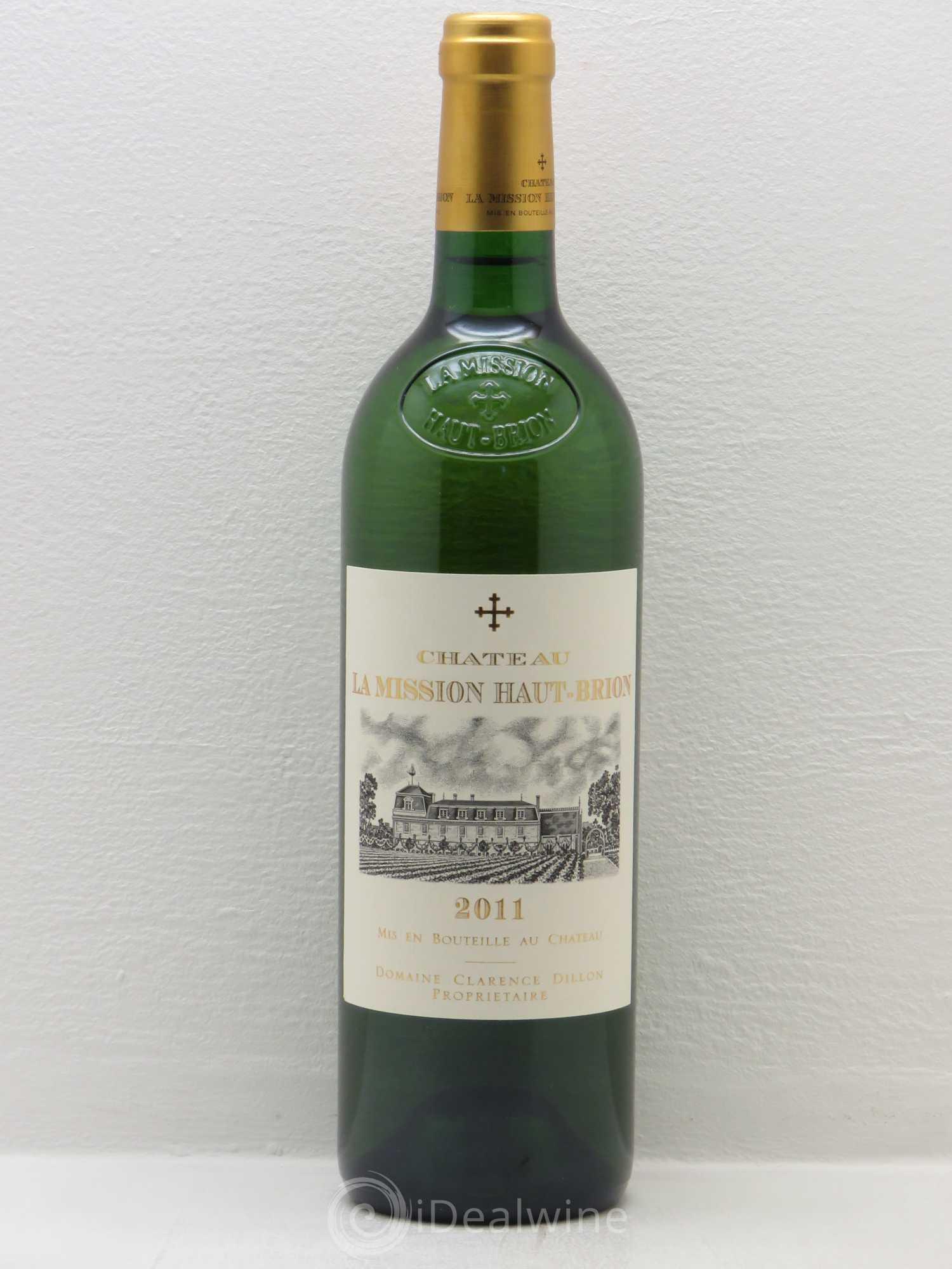 Buy ch teau laville haut brion cru class de graves 2011 for Buy chateaubriand
