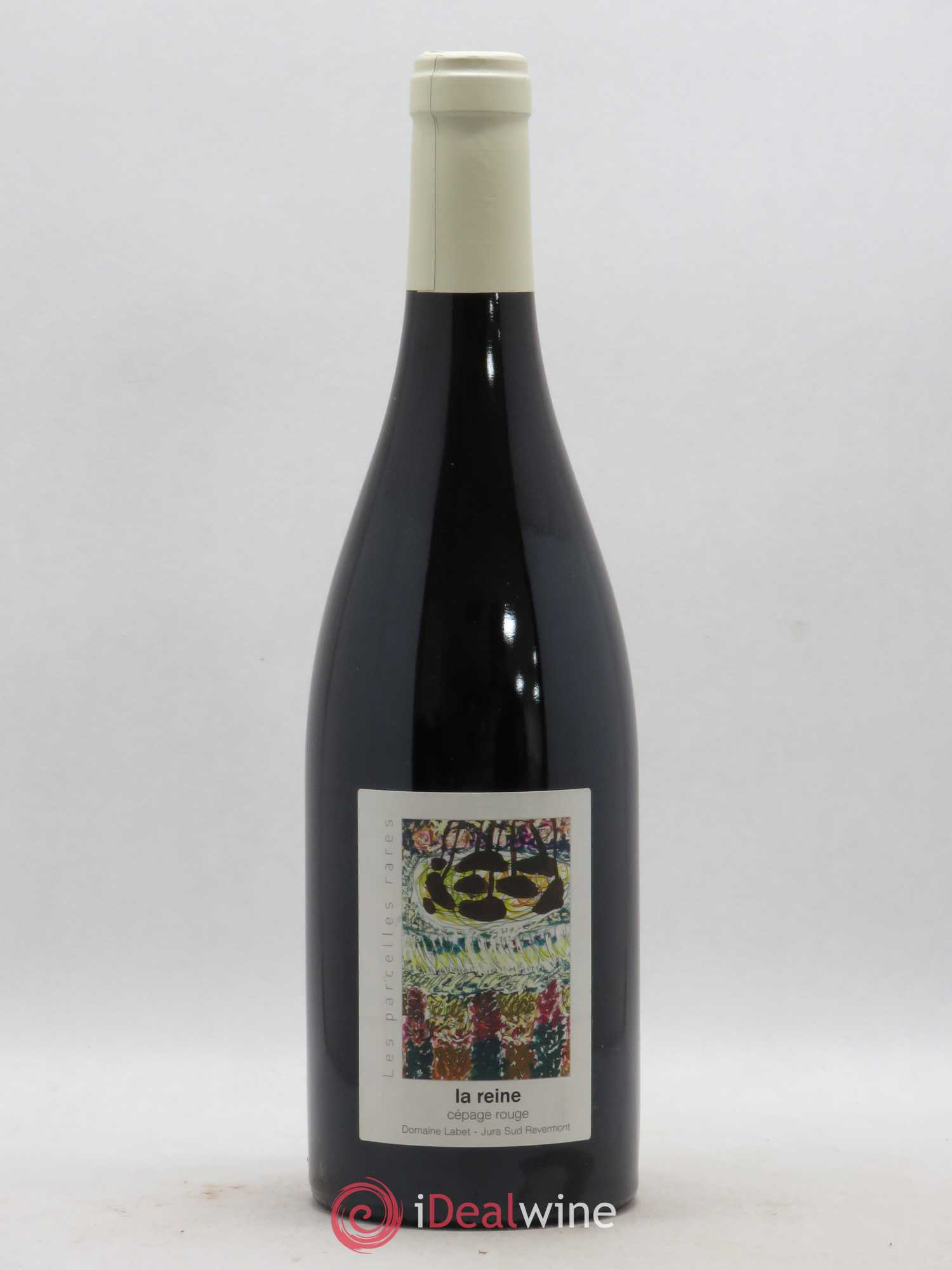 Vin de France Gamay La Reine Labet (Domaine)