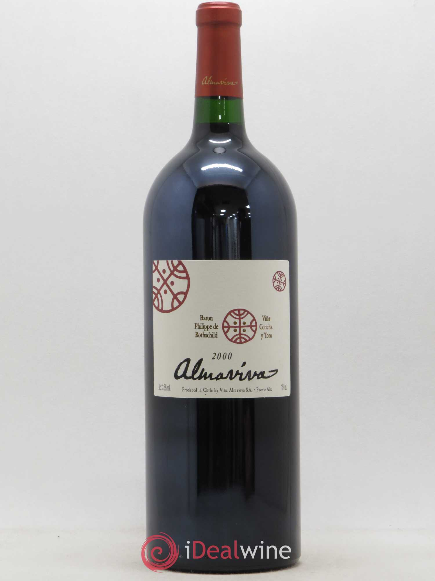 All Wines From Argentina Mendoza Chile Chile Idealwine