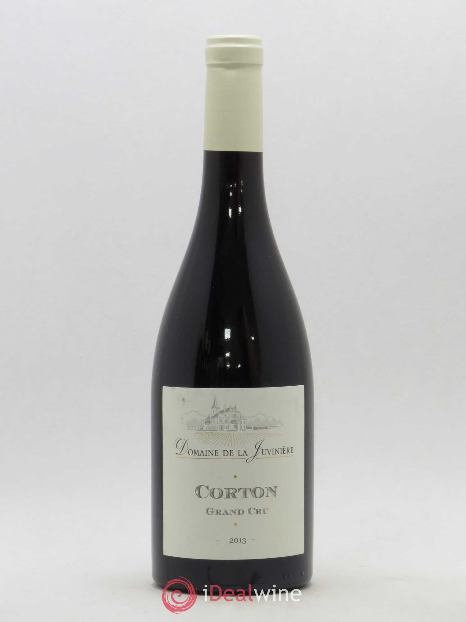 Corton Grand Cru Domaine De La Juvinière 2013 - Lot of 1 Bottle