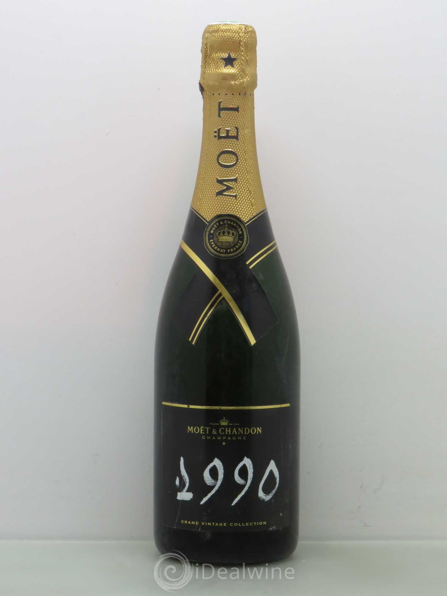 champagne 1990