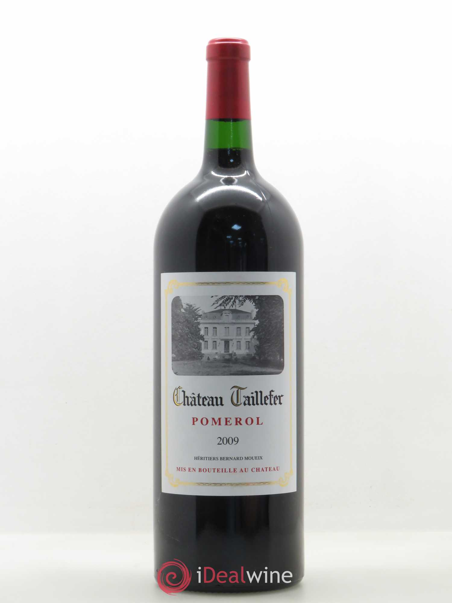 Château Taillefer  2009 - Lot of 1 Magnum