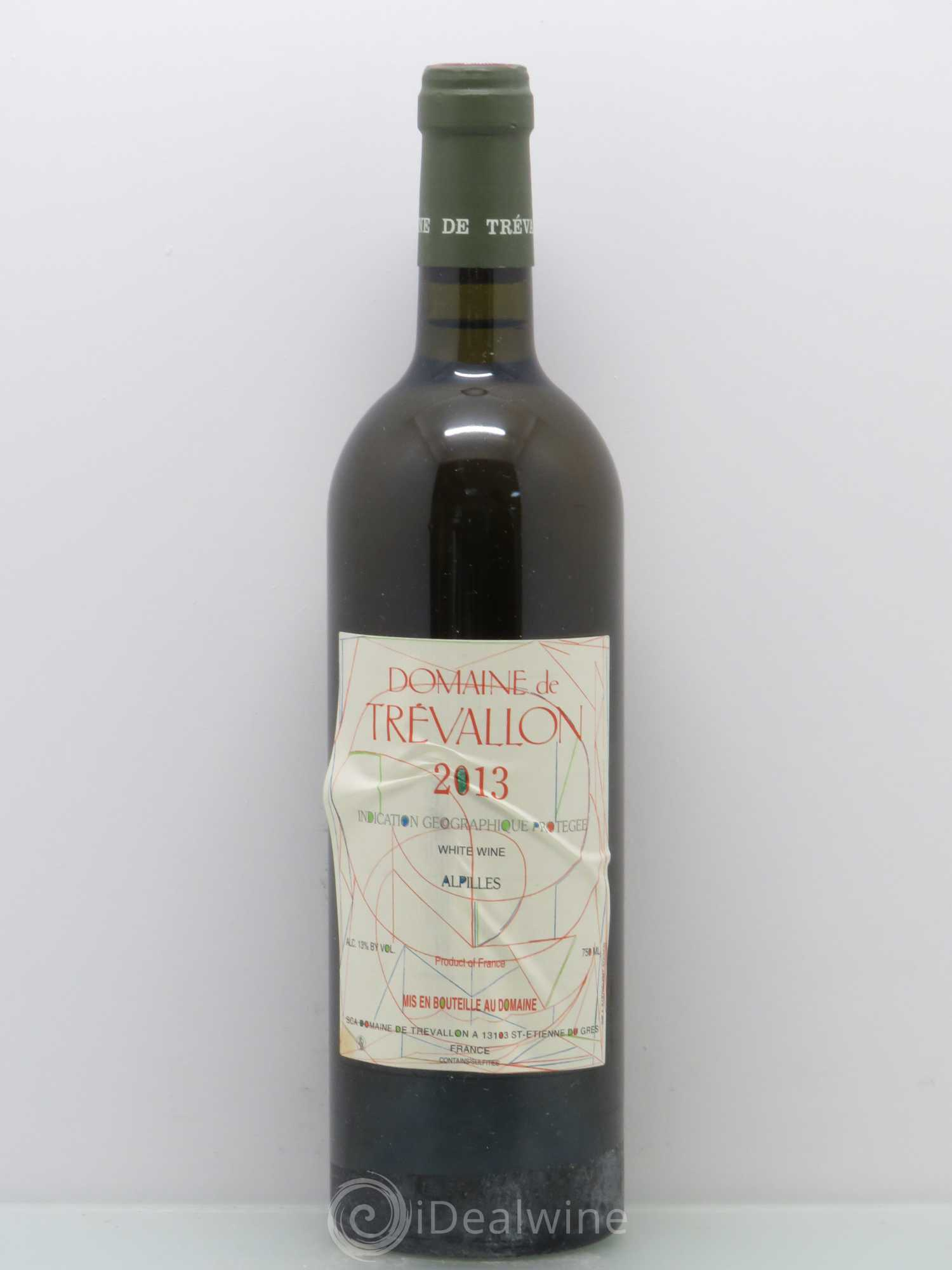 Buy bouches du rh ne tr vallon domaine de elo d rrbach for Bouches du rhon