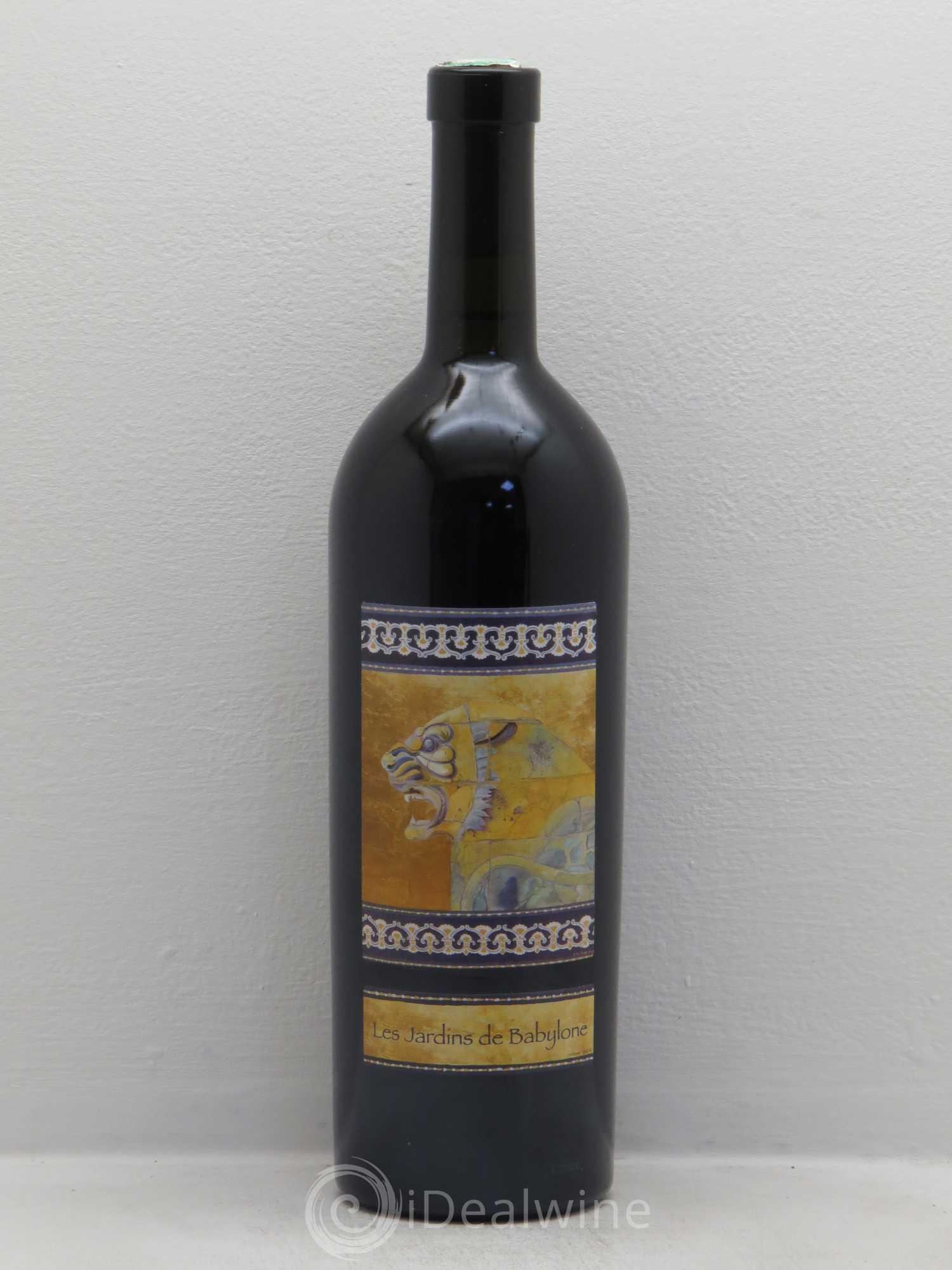 Find les jardins de la balme val d isere shop every store for Jardin de babylone wine