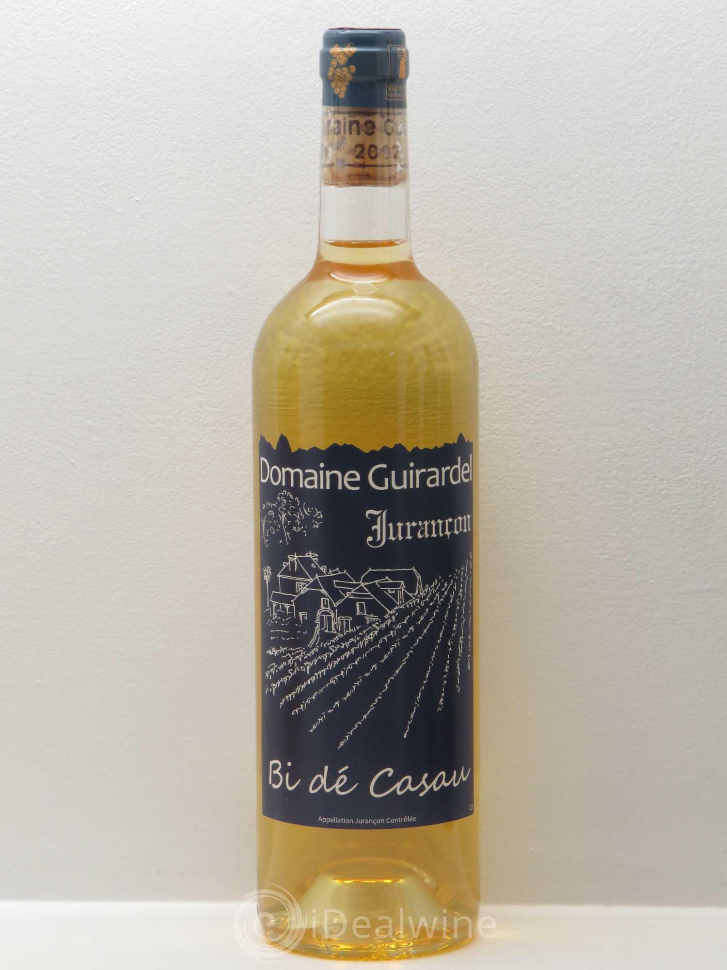 Liste des vins de juran on en vente idealwine for Jardin de babylone wine