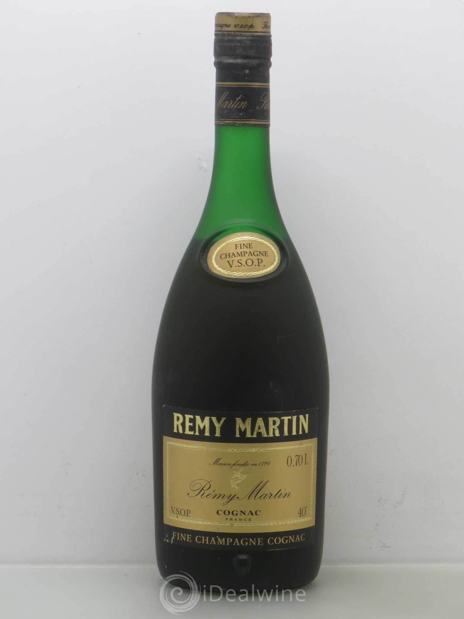 how to drink remy martin cognac
