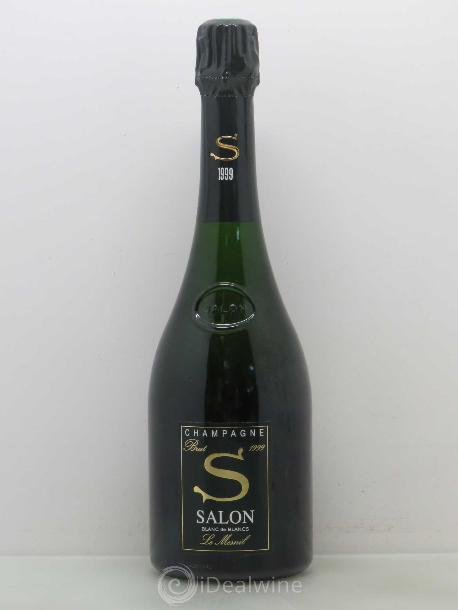 Cuvée S Salon 1999