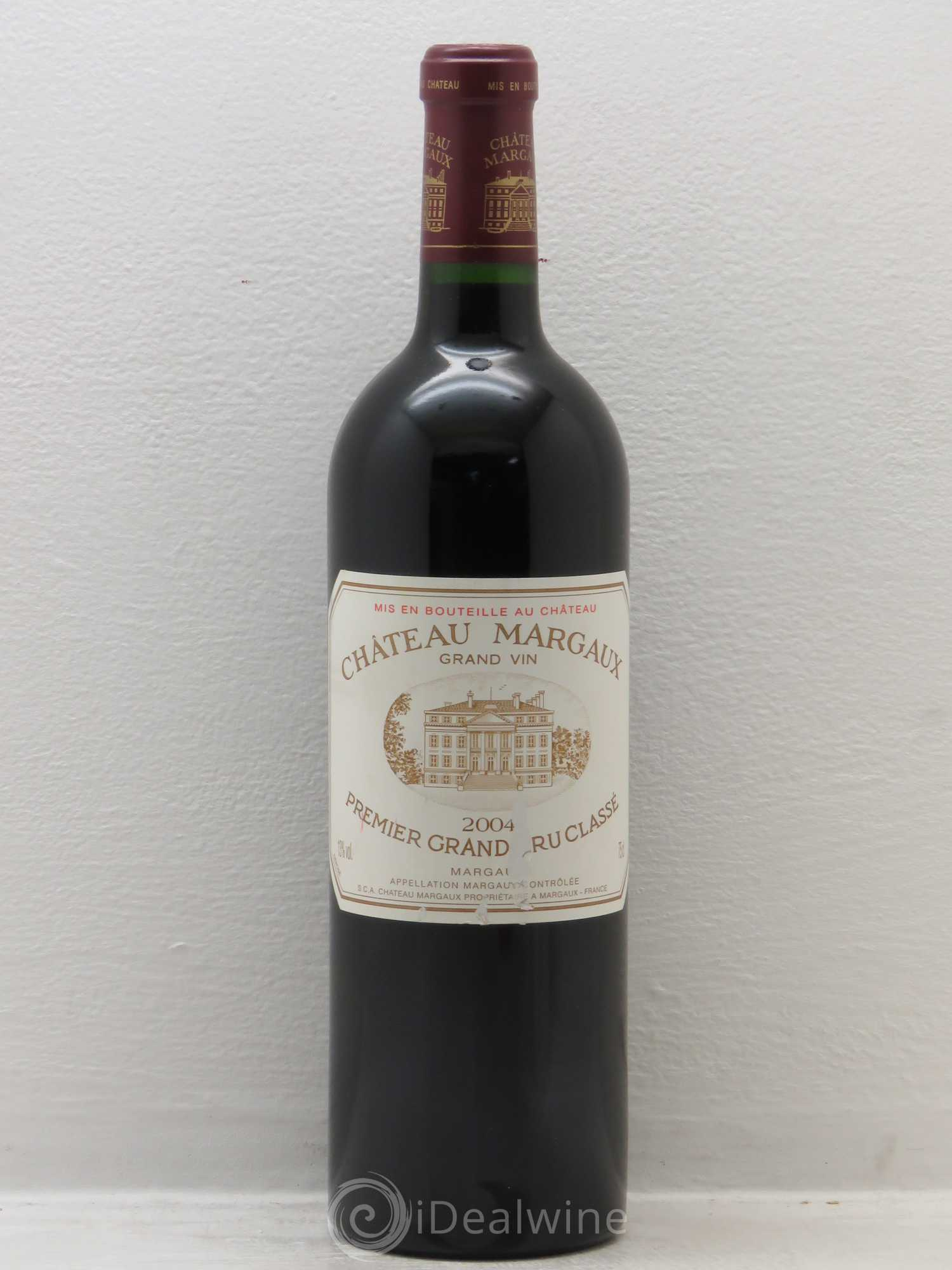 marketing chateau margaux From 438 usd first growth premier grand cru classe in 1855 the 2015 vintage has been named 'hommage a paul pontallier' to commemorate the late md paul pontallier first growth.