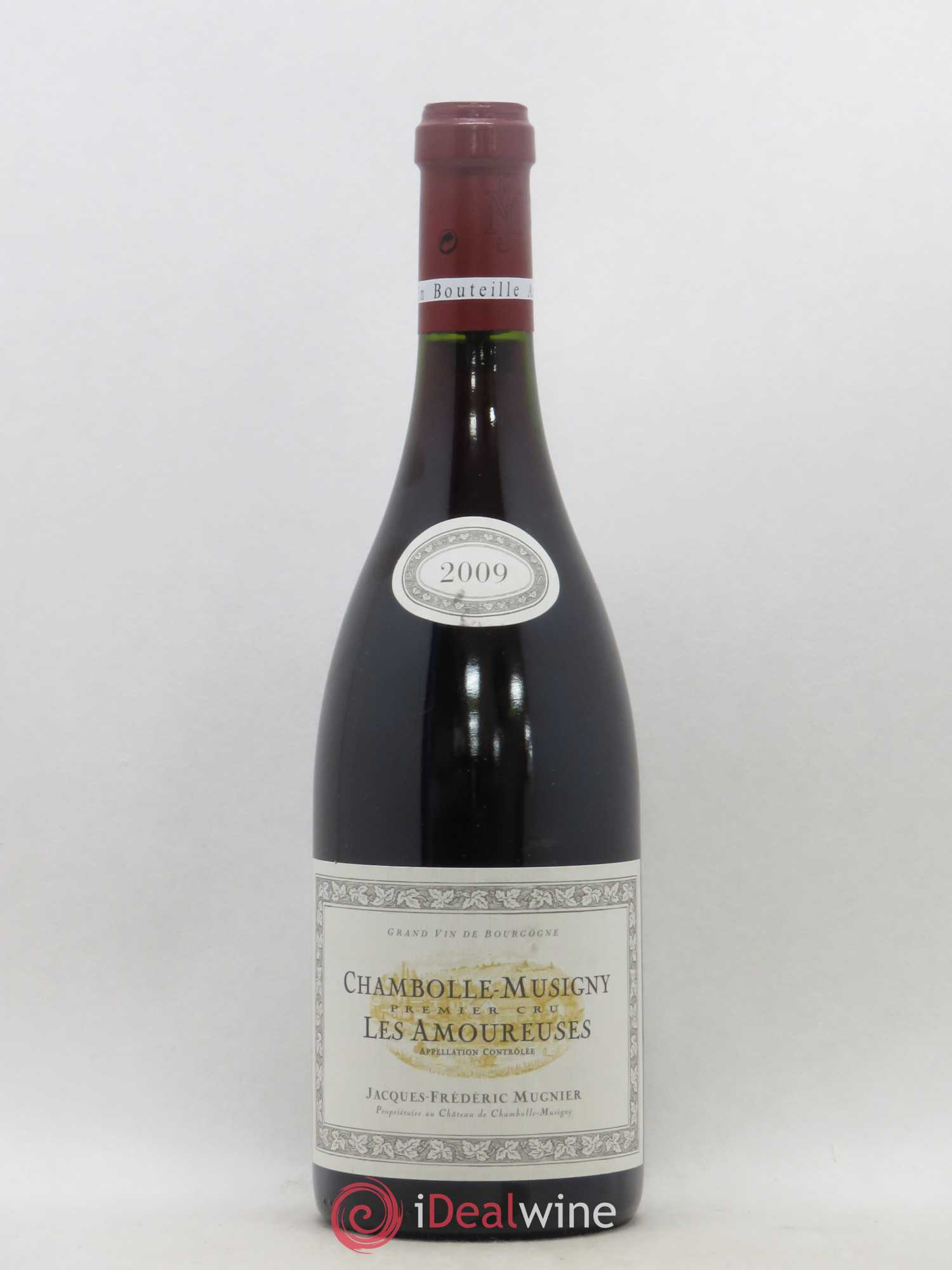 Chambolle-Musigny 1er Cru Les Amoureuses Jacques-Frédéric Mugnier