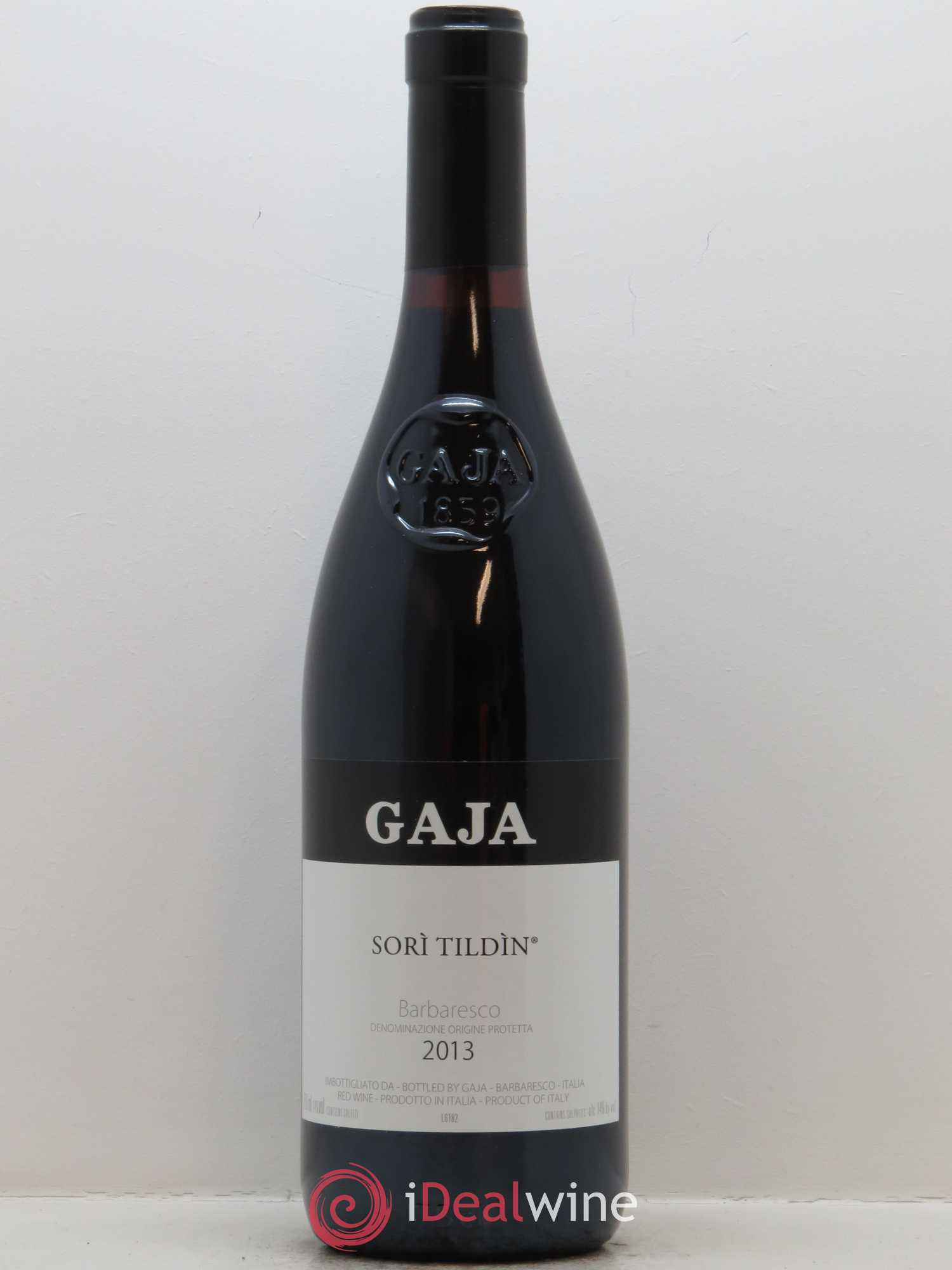 Langhe Sori Tildin Angelo Gaja  2013 - Lot of 1 Bottle