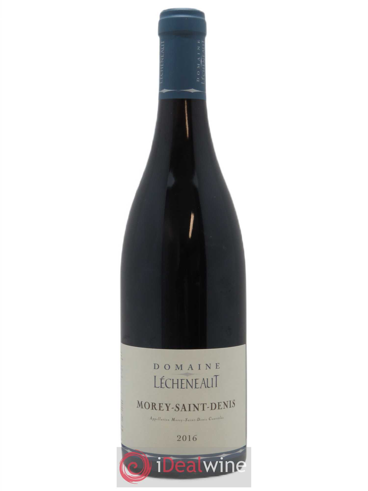 Morey Saint-Denis Lécheneaut (Domaine)  2016 - Lot of 1 Bottle