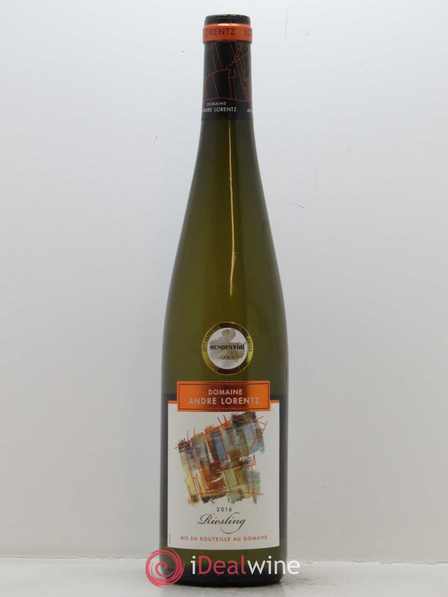 Riesling André Lorentz