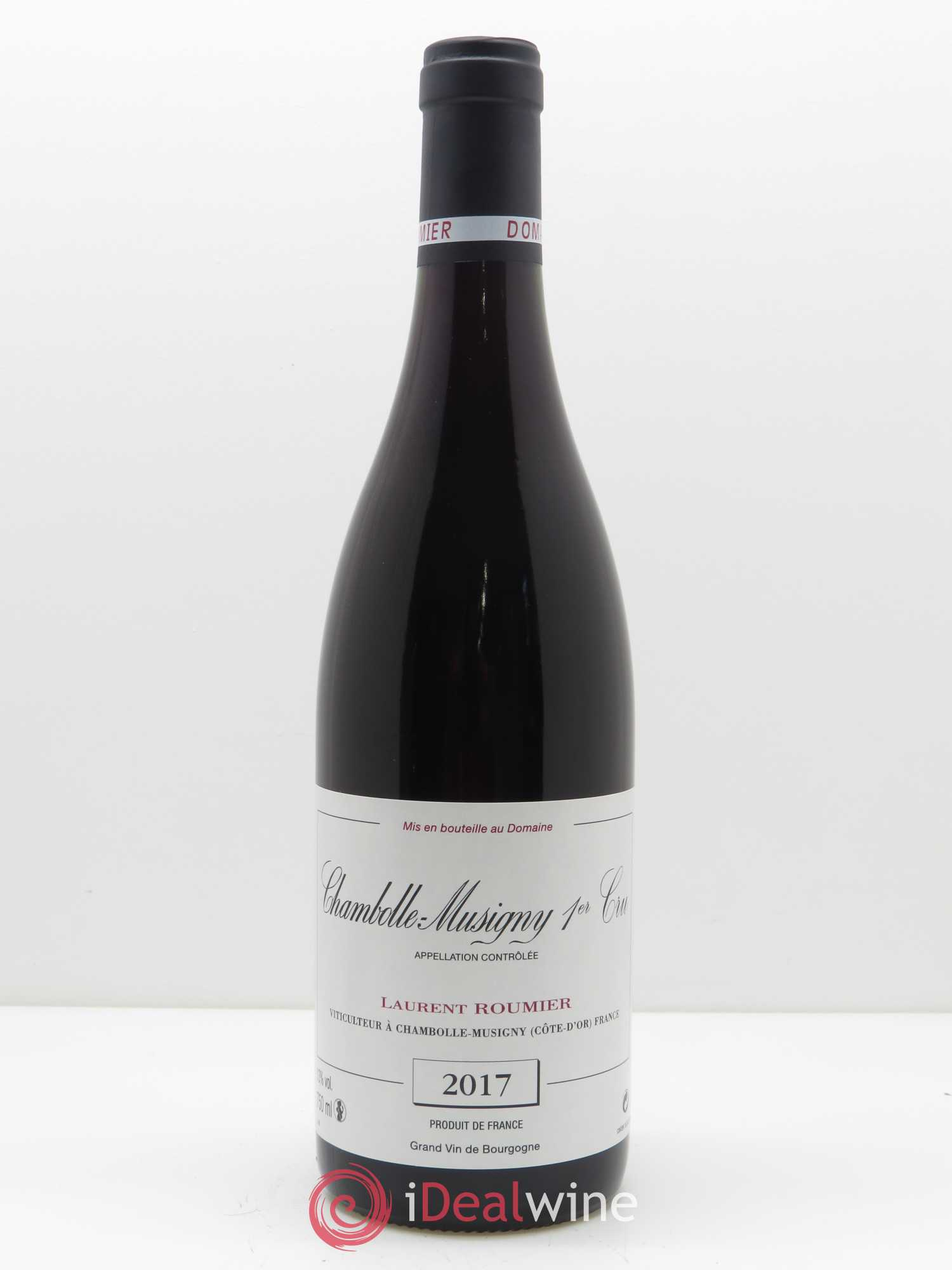 Chambolle-Musigny 1er Cru Laurent Roumier