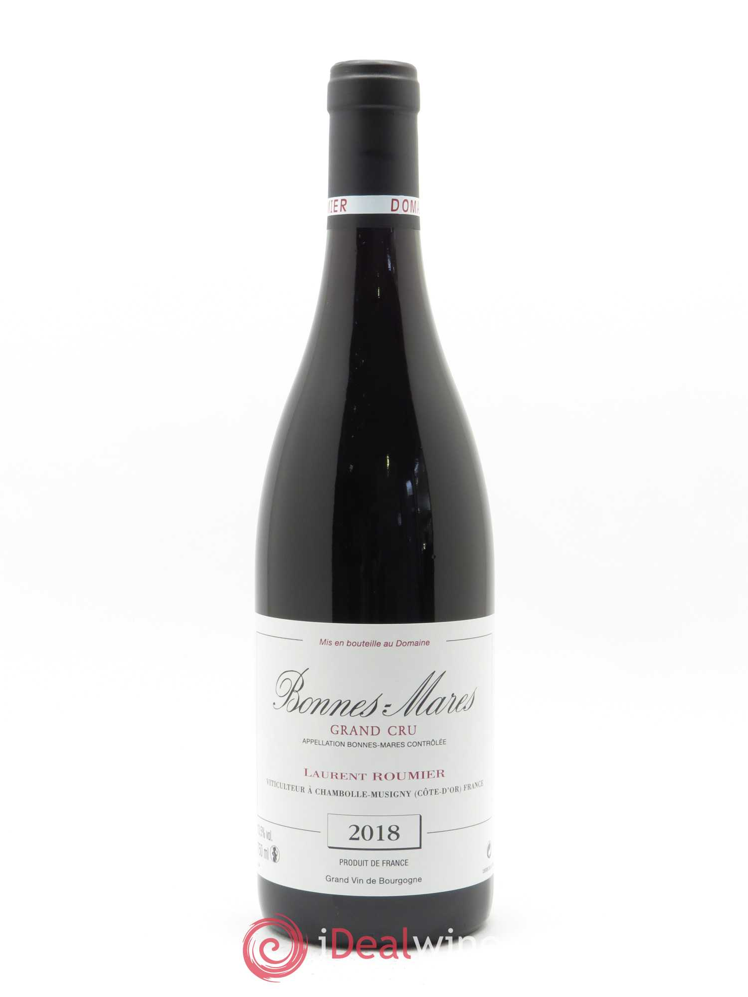 Bonnes-Mares Grand Cru Laurent Roumier