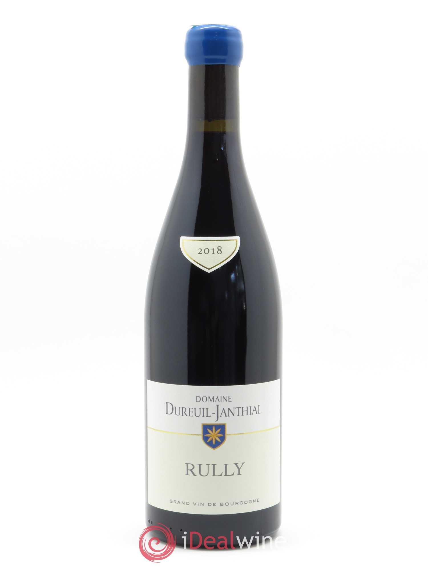 Rully Vincent Dureuil-Janthial  2018 - Lot of 1 Bottle