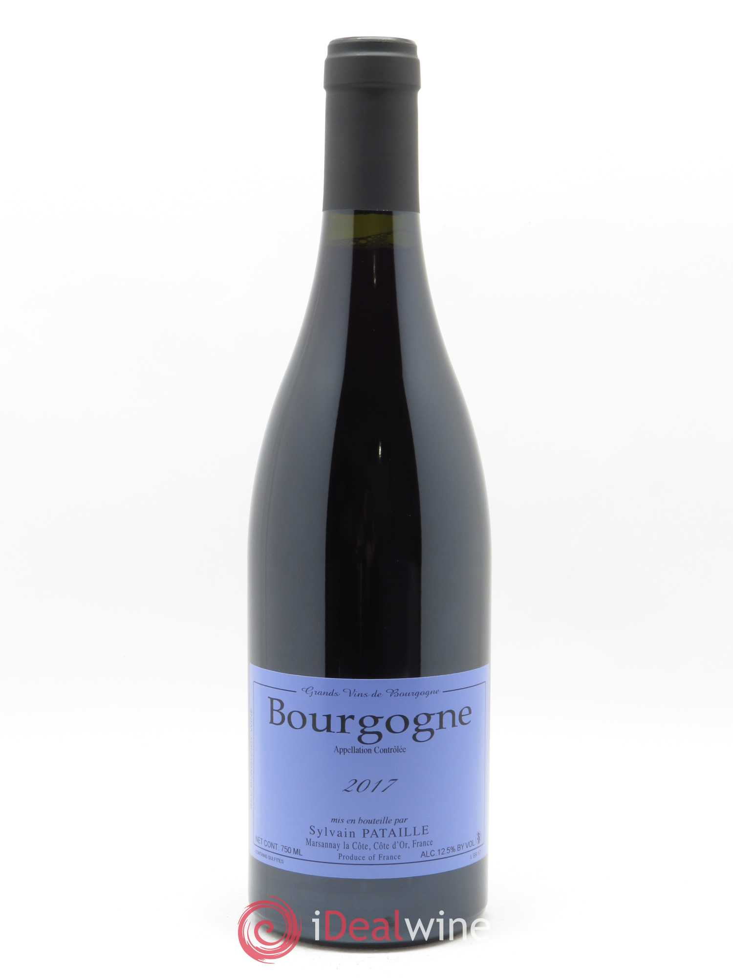Bourgogne Sylvain Pataille (Domaine)