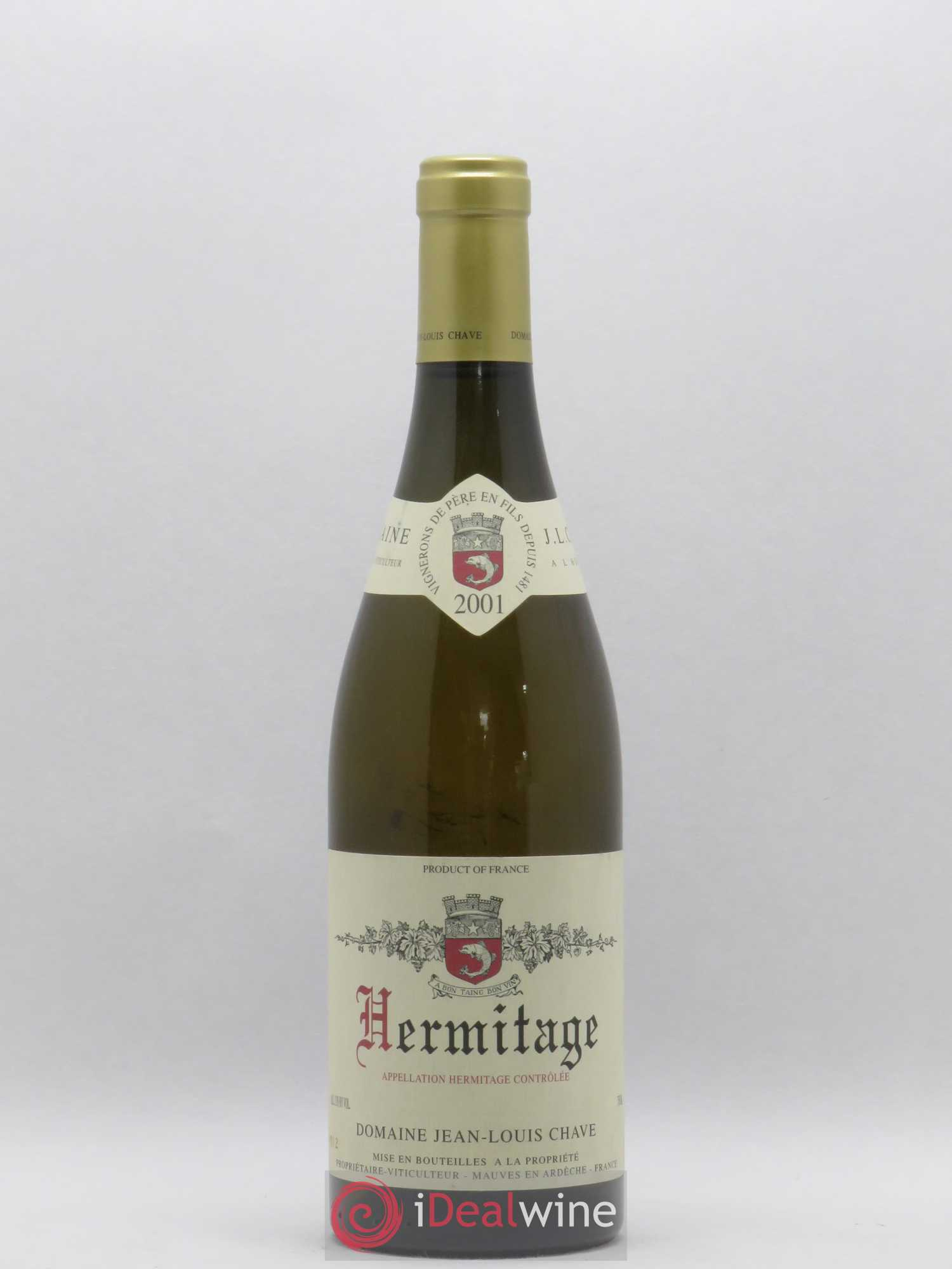 Hermitage Jean-Louis Chave