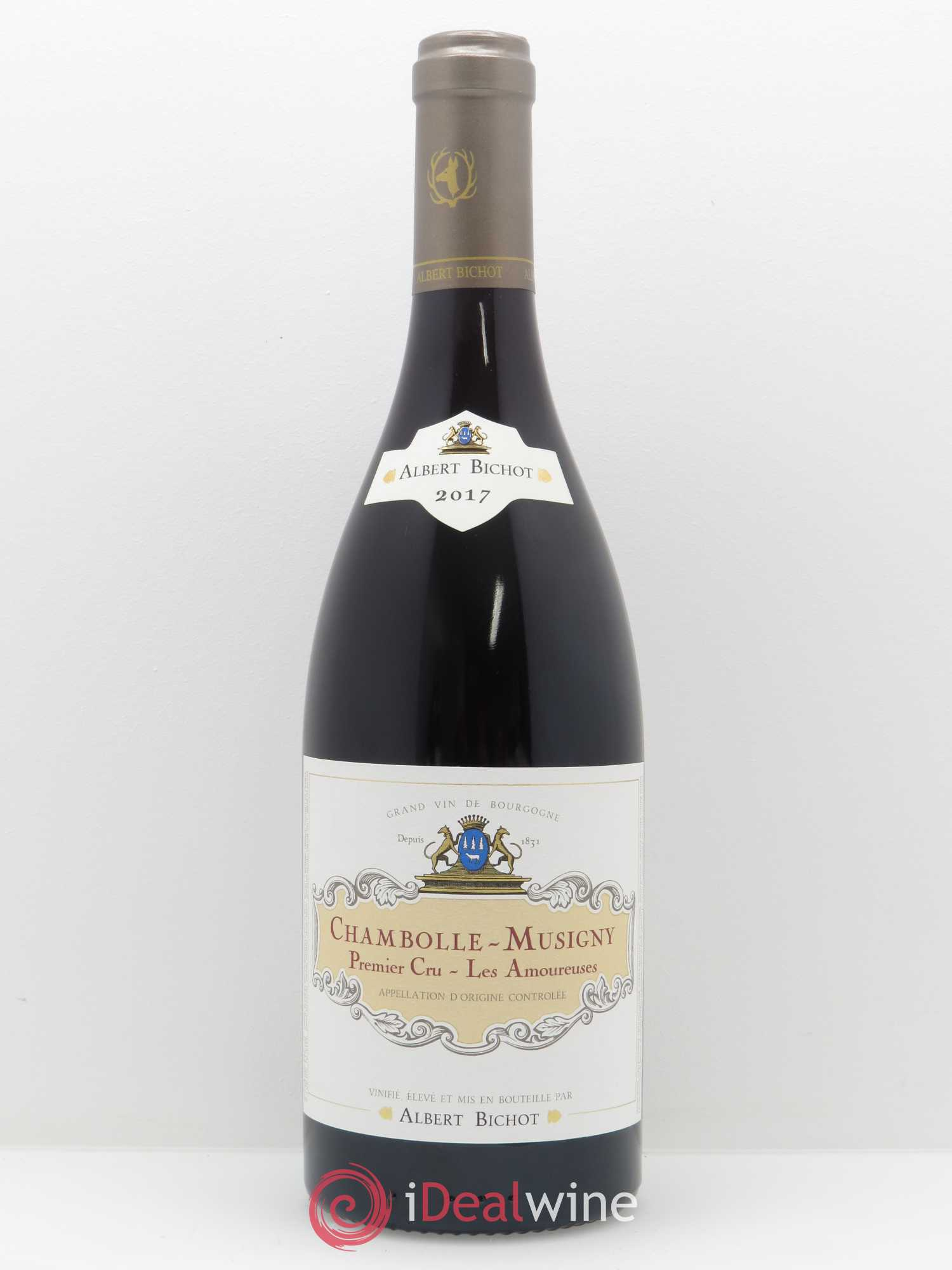 Chambolle-Musigny 1er Cru Les Amoureuses Albert Bichot