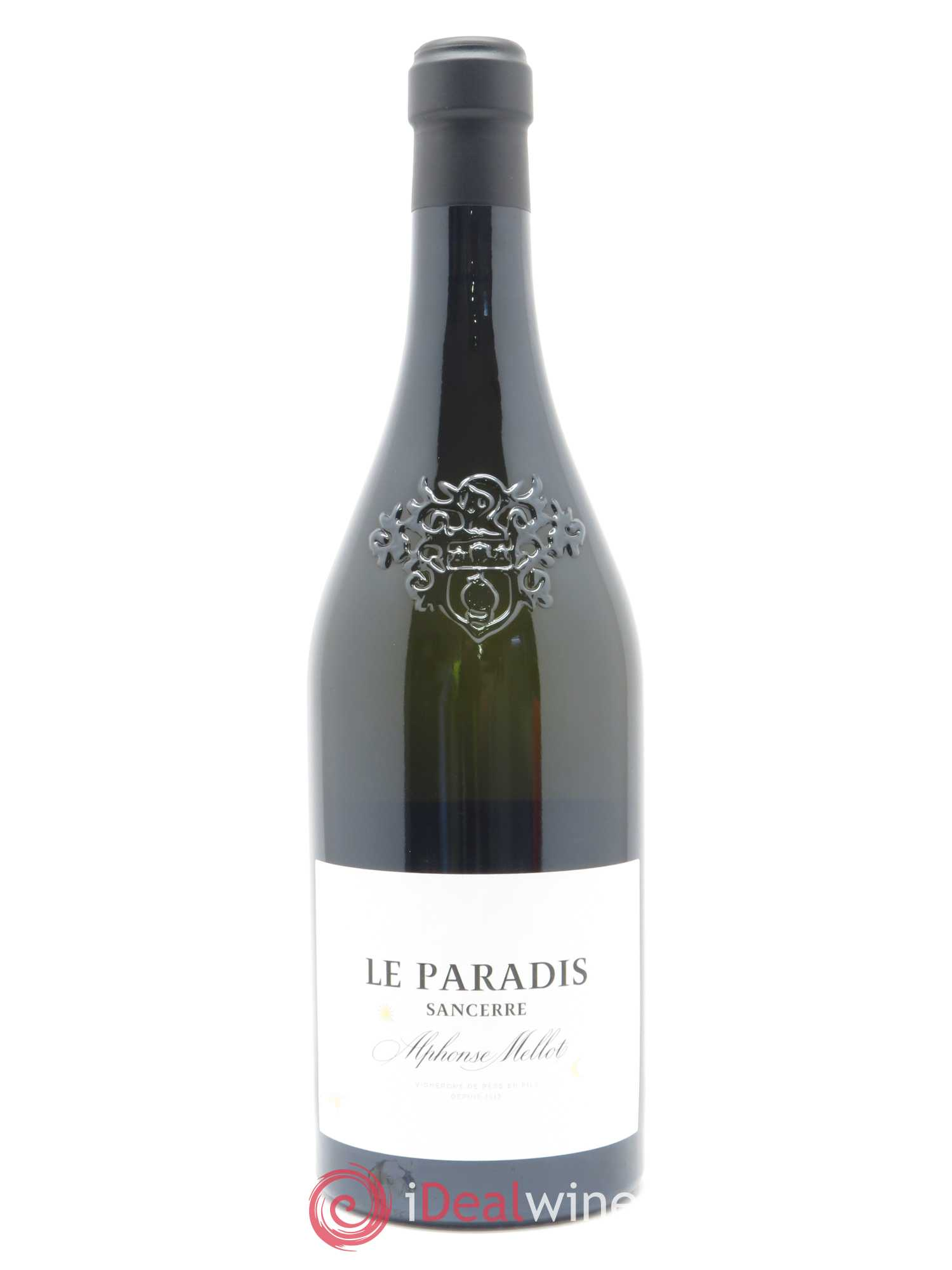 Sancerre Le Paradis Alphonse Mellot  2016 - Lot of 1 Bottle