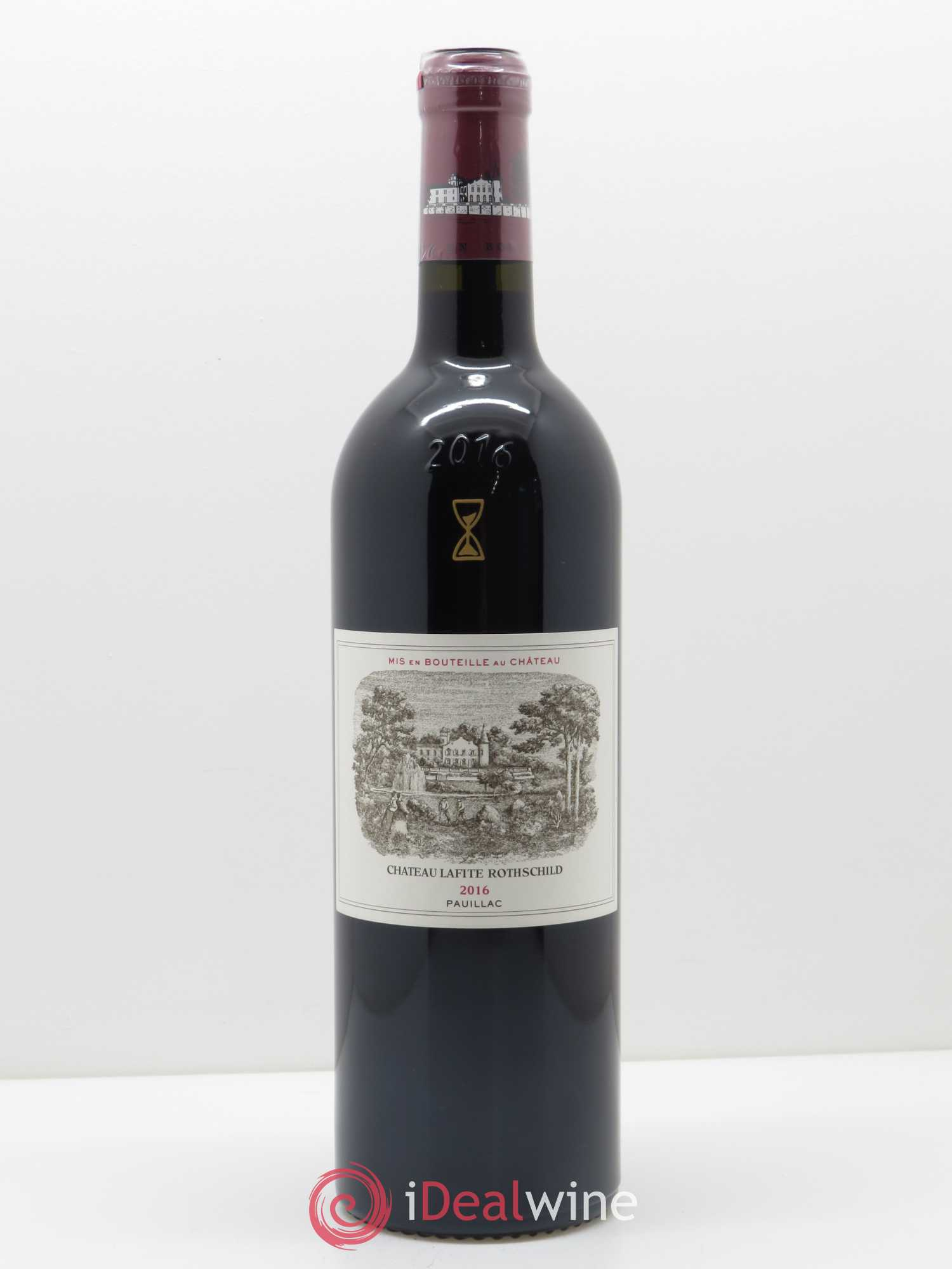 Château Lafite Rothschild 1er Grand Cru Classé  2016 - Lot of 1 Bottle