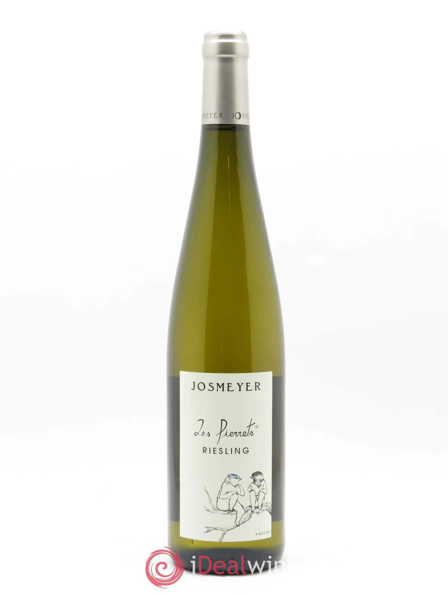 Riesling Les Pierrets Josmeyer (Domaine)