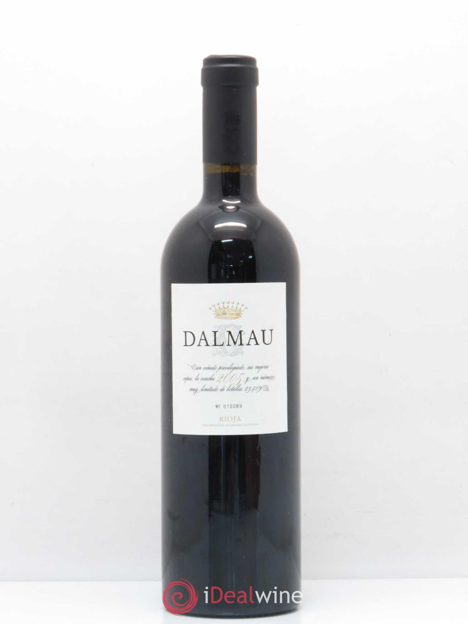 Online wine auction - iDealwine