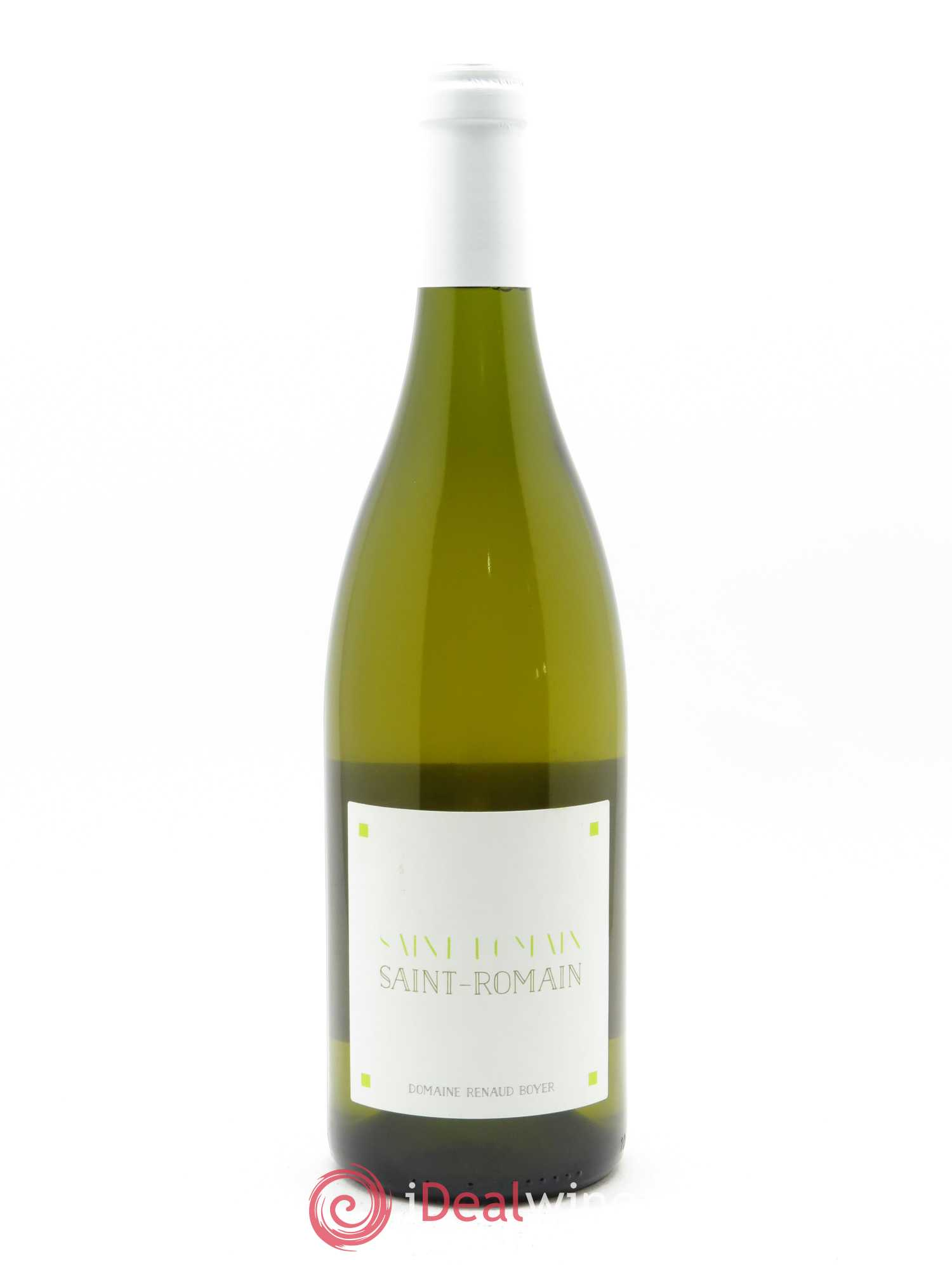 Saint-Romain Renaud Boyer  2018 - Lot de 1 Bouteille