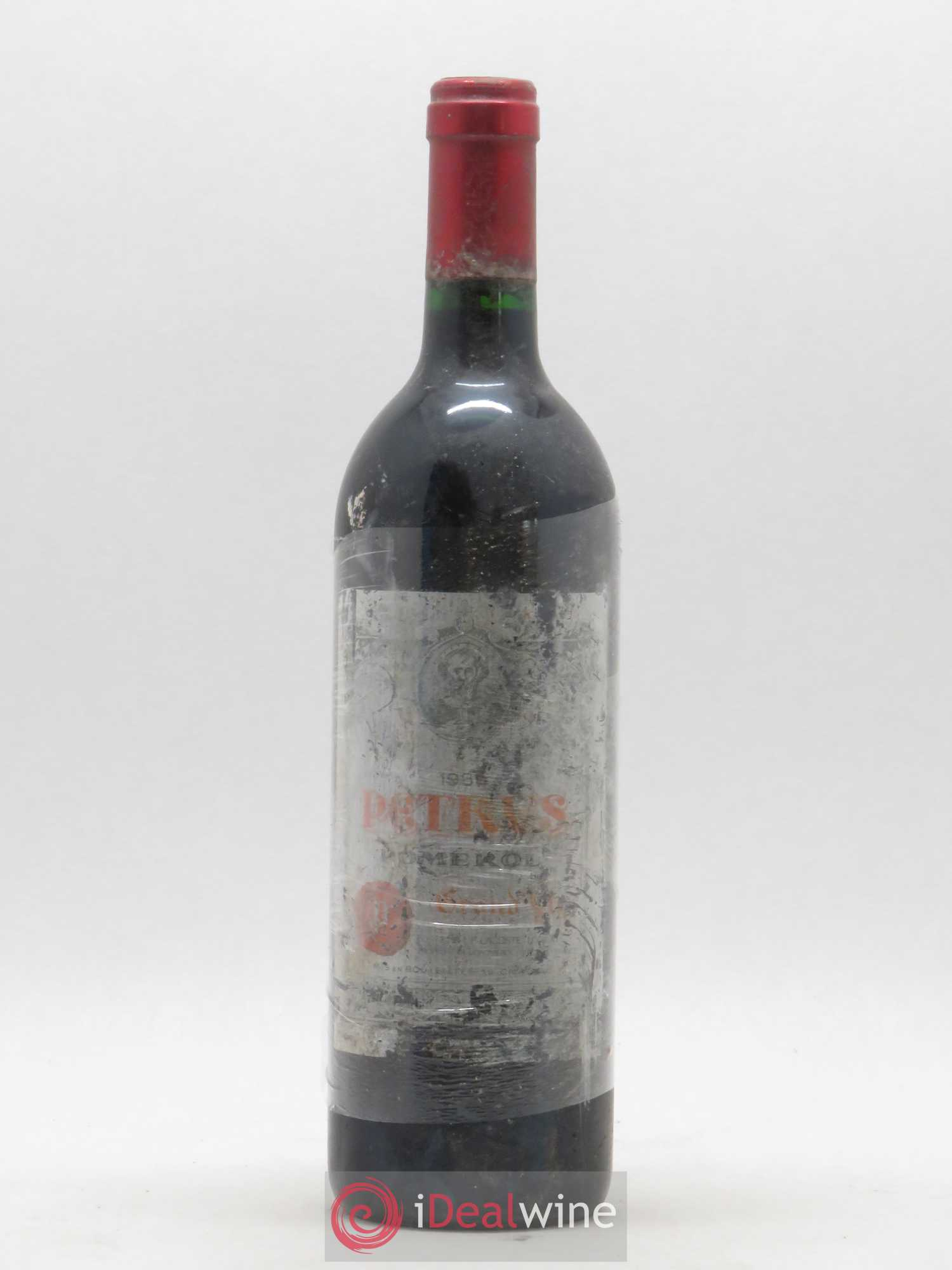 Petrus  1989 - Lot of 1 Bottle