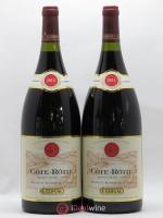 Côte-Rôtie Côtes Brune et Blonde Guigal 2015