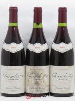 Chambertin Grand Cru Tortochot (Domaine) 1989