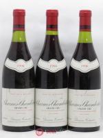 Charmes-Chambertin Grand Cru Tortochot (Domaine) 1990