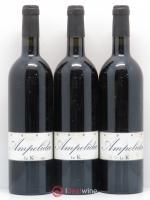 Divers Vin de Pays de La Vienne Le K Ampelidae 2003