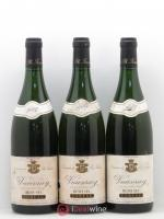 Vouvray Demi-Sec Clos Naudin - Philippe Foreau 2007