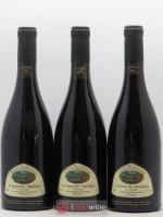 Vin de France Clôt de Taillelauque Le Casot des Mailloles - Alain Castex 2002