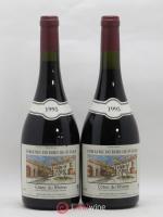 Côtes du Rhône Domaine Bois de Saint Jean 1995