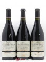 Châteauneuf-du-Pape Tardieu-Laurent (Domaine) Cuvée spéciale Famille Tardieu 2001