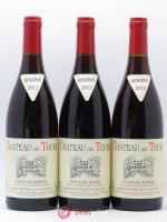 Côtes du Rhône Château des Tours E.Reynaud 2013