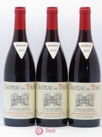 Côtes du Rhône Château des Tours E.Reynaud 2015
