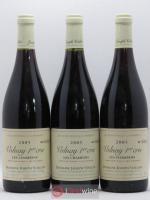 Volnay 1er Cru les Champans Joseph Voillot (Domaine) 2005
