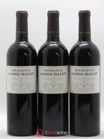 Côtes du Roussillon Domaine Sarda-Malet Terroir de Mailloles Jérôme Malet 2001