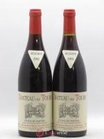 Côtes du Rhône Château des Tours E.Reynaud 2001