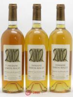 Muscat de Rivesaltes Sarda-Malet 2002