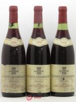 Gevrey-Chambertin Jean et Jean-Louis Trapet 1976