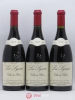 Côtes du Vivarais La Syrare Gallety (Domaine) Cuvée spéciale 2013