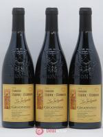 Gigondas Vieilles Vignes Souteyrades Domaine Saint Damien 2017