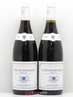 Corton Grand Cru Renardes Maillard et Fils (Domaine) 2000