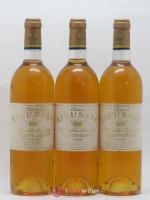 Château Rieussec 1er Grand Cru Classé 1996