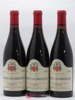 Gevrey-Chambertin Vieilles vignes Geantet-Pansiot 1995