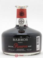 Porto Barros Ruby Special Reserve